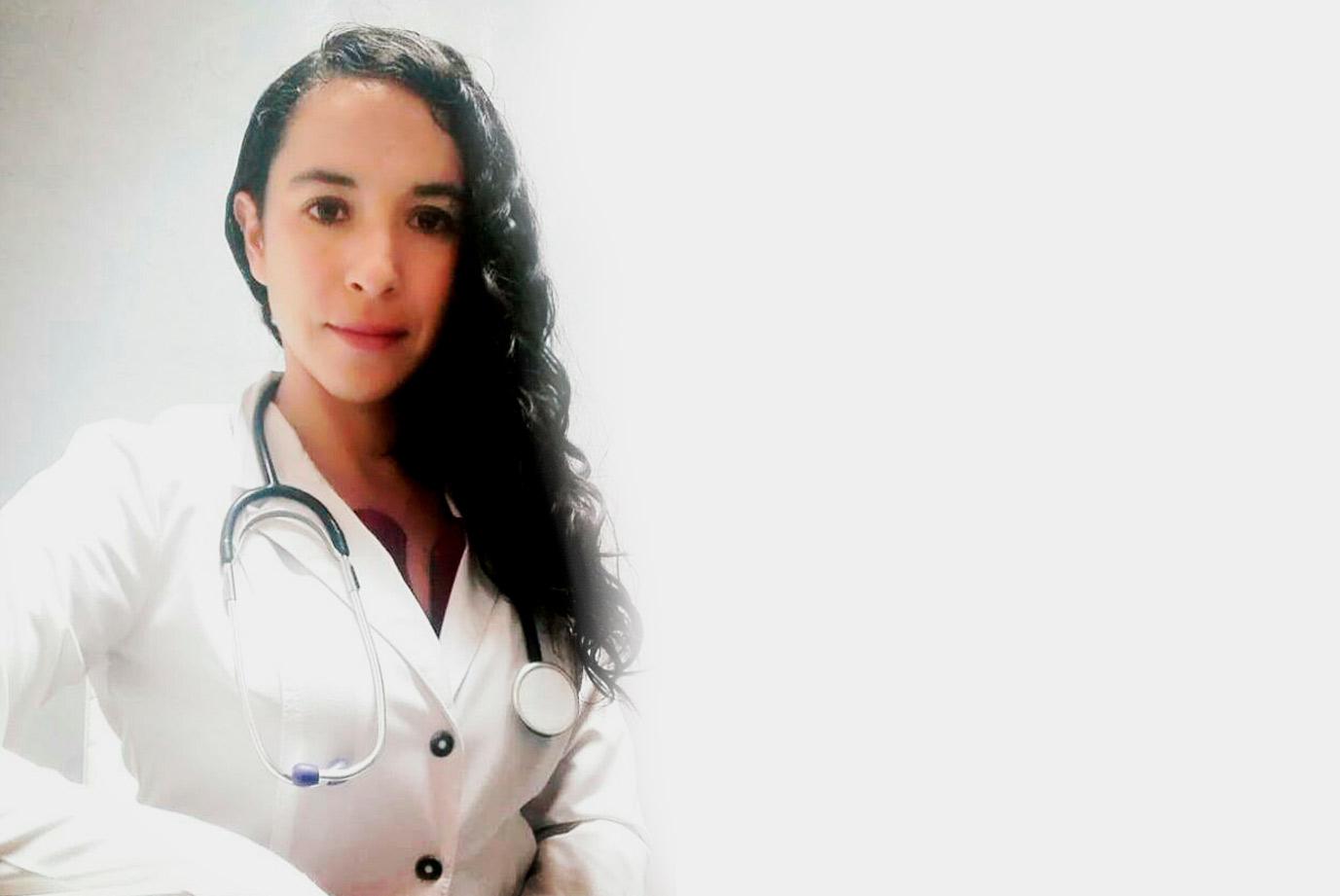 Dra. Michelle Cruz de la Garza