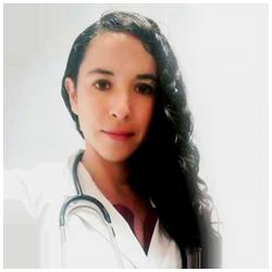 Dra. Michelle Cruz de la Garza - Especialista